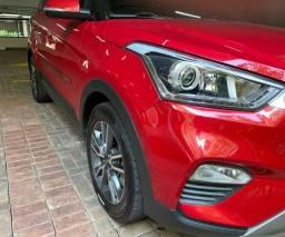 Título do anúncio: Hyundai Creta Pulse 2.0 (Aut) Flex