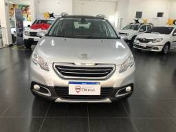 Título do anúncio: Peugeot 2008 Griffe 1.6 AT  2017 - Impecavel