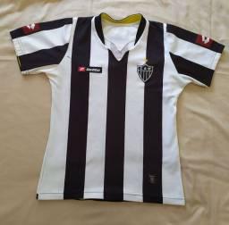 Camisa Atlético MG 2009 Colecionador Original