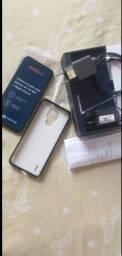 Celular Motorola E7 Lançamento