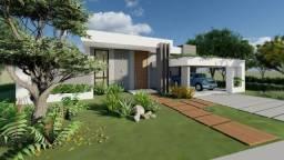 Título do anúncio: 1.790.000 Excelente Casa Térrea Condominio Busca vida com 4/4