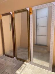 Título do anúncio: Espelho Gigante med.1.71x65 promoção entrega gratis