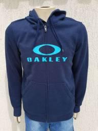 Moletom OAKLEY original (M)