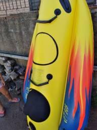 Banana boat rebocavel