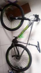 Bicicleta AUDAX HAVOK TX