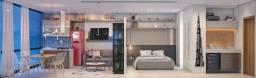 Título do anúncio: Apartamento para Venda em Vitória, Barro Vermelho, 2 dormitórios, 1 suíte, 2 banheiros, 2