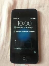 Título do anúncio: iPhone 4s