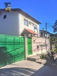 Título do anúncio: Casa com 2 dormitórios para alugar, 90 m² por R$ 1.300,00/mês - Engenho do Mato - Niterói/
