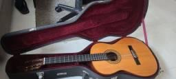 Título do anúncio: Violão clássico Digiorgio Master