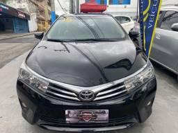 Título do anúncio: Toyota Corolla 2.0 ALTIS/ 2015