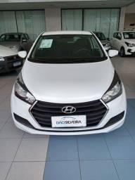 Hyundai HB20 1.6 AT