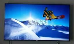 Título do anúncio: Televisão 55 Polegadas Smart Sony