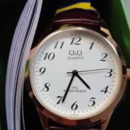 Relógio origina novo