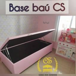 Título do anúncio: Base Baú para meninos e meninas