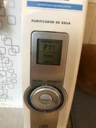 Título do anúncio: Purificador De Água Latina Pa755