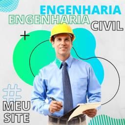 Título do anúncio: Sites para empresas de  Engenharia