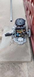 Título do anúncio: Motor eletrônico. De 11 segundos 8 segundos e 4 segundos portão de 3 metros