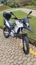 Título do anúncio: XRE-300 FLEX- A MAIS NOVA DO OLX