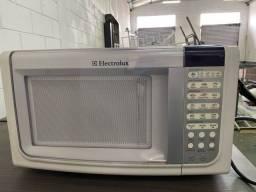 Título do anúncio: Microondas Electrolux 127V