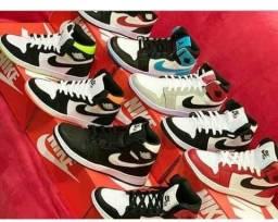 Nike Air Jordan top