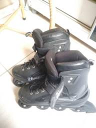 Patins Rollerblade Fusion X3 80mm