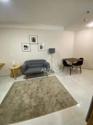 Título do anúncio: Flat com 1 dormitório para alugar, 35 m² na Vila Mariana - São Paulo/SP
