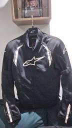Título do anúncio: Jaqueta Alpinstar