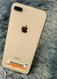 Título do anúncio: iPhone 8 plus 64g
