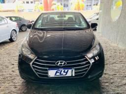 Hyundai Hb20s 1.6 Automatico 2018