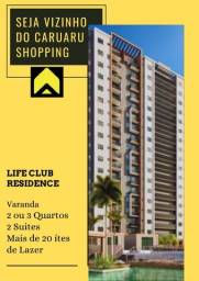 Título do anúncio: CV.  Seja vizinho do Caruaru Shopping