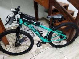 Título do anúncio: Vendo Bike Feminina