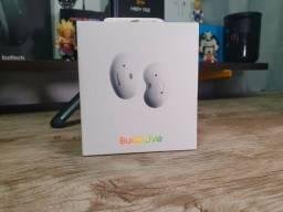 Título do anúncio: Galaxy Buds Live Novinho, 1 mês de comprado.