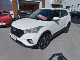 Título do anúncio: Hyundai Creta 1.6 Automatic - Pulse 2.020 / Baixa Kilometragem