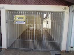Título do anúncio: Casa para aluguel, 1 quarto, 1 vaga, JARDIM MORRO AZUL - Limeira/SP