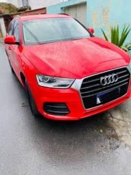 Título do anúncio: Audi q3 2016 repasse urgente