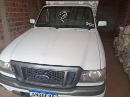 Título do anúncio: Ford ranger cabine simples