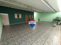 Título do anúncio: Casa com 3 dormitórios à venda, 224 m² por R$ 339.493 - Rua Francisco Pincerato, 201, Resi