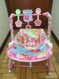 Cadeira de balanço YesToys