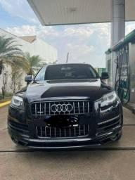 Título do anúncio: Vendo Audi Q7