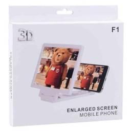 Amplia a projeção ta tela do celular
