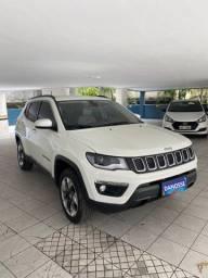 Título do anúncio: Jeep Compass longitude 2019 com quit premium 4x4 diesel