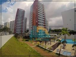 Título do anúncio: Residencial River Side, 66m² 2 Qtos, Apto Novo -Ao lado do Shopping Ponta Negra