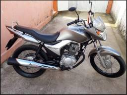 Título do anúncio: Vendo Honda titan 150 2009 ES