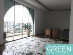 Título do anúncio: Lindo apartamento para locação na Chácara Santo Antonio, São Paulo, a 100m da linha lilás