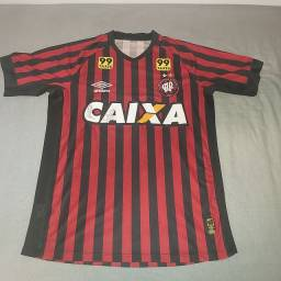Camisa Club Athletico Paranaense 2015/16
