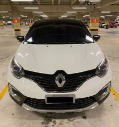 Título do anúncio: Renault Captur Intense X Tronic 1.6 16V - Branco - Único dono - 30.000km