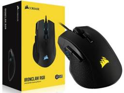 Mouse Gamer Corsair Ironclaw RGB 18000dpi