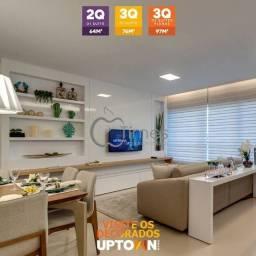 Título do anúncio: Apartamento padrão - Jardim Europa - Uptown Home - Goiânia (1184)