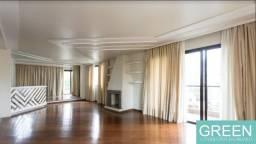 Título do anúncio: Apartamento com 4 suítes, em Moema, para Venda e Locação.