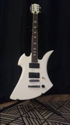Título do anúncio: Guitarra Explorer Handmade